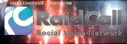приколы в raidcall